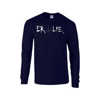 ER Life Women's Long Sleeve Shirt
